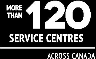 services centers