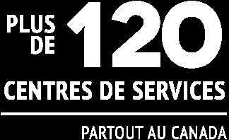 centres de services