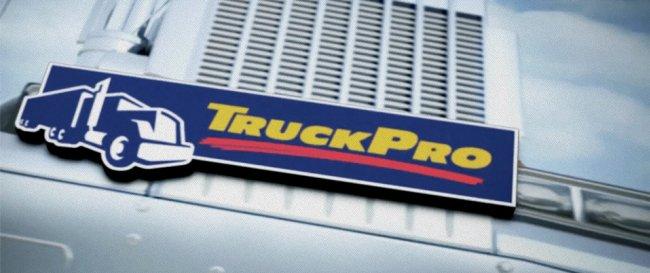 Réseau TruckPro
