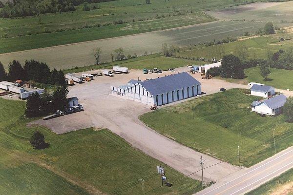 TruckPro : Garage Benoit Trudeau Inc. - Garage