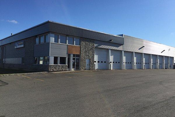 TruckPro : Mécamobile Rive-Nord inc. - Garage