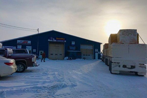 TruckPro : Garage JPS - Garage