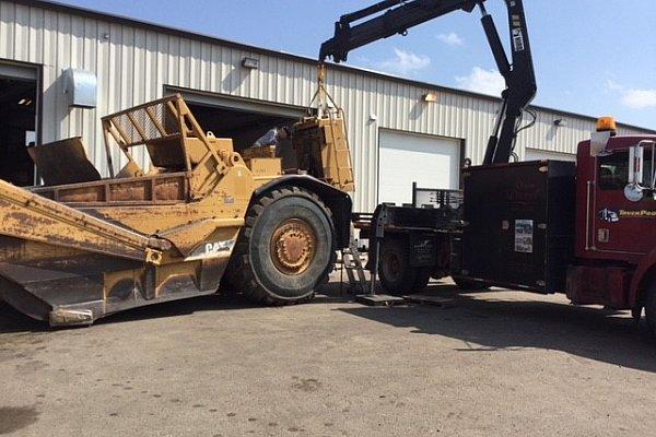 TruckPro : Drum Diesel - Garage
